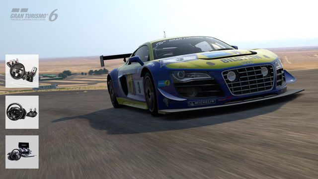 The Best Affordable Racing Wheels For These Top Games