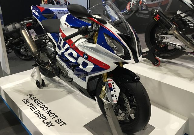 Embrace Your Inner Road Racer With This Official Tyco Bmw Replica