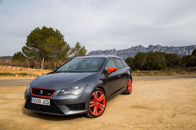 5 Reasons Why The Seat Leon St Cupra Is The New King Of The Sub