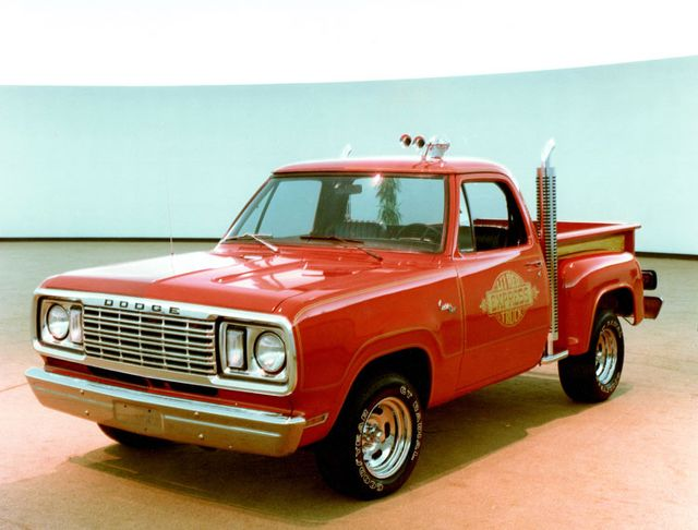 5 Stupid Pickup Truck Modifications