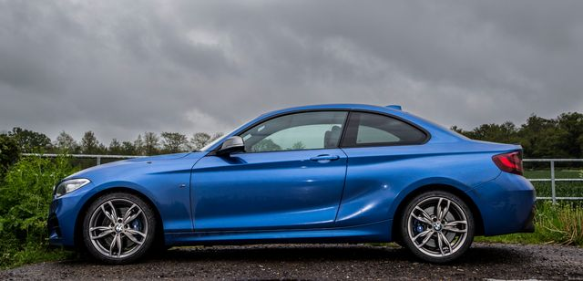 4 Reasons Why The Bmw 2 Series Gran Coupe Might Not Actually Be A Stupid Idea