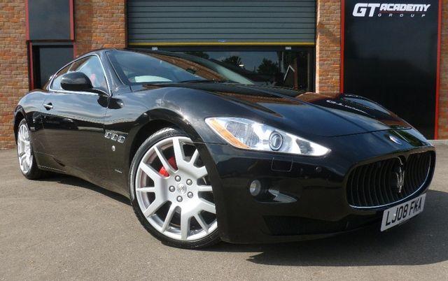 Used Maserati Granturismo >> A Used Maserati Granturismo Is A Classy Way To Spend 40k