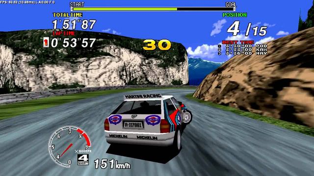 10 Memorable Classic Racing Games You Ll Get Nostalgic Over