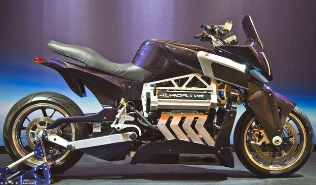 The Best Car-Engined Motorcycles In The World