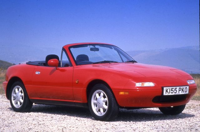 10 Reasons Why You Should Never Buy A Mazda MX-5