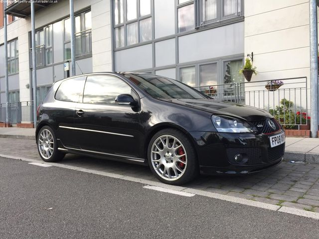 This Used Edition 30 Is An Anniversary Vw Golf Gti That Won T Cost The Earth