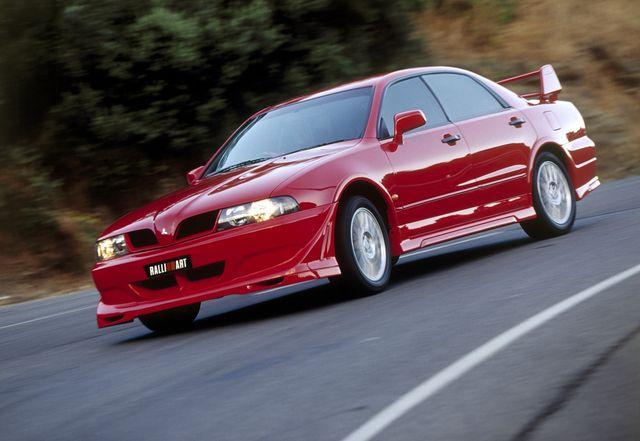 The 10 Best Australian Cars Ever Made