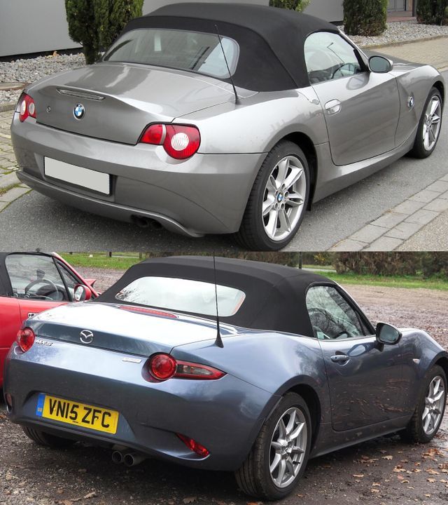 6 Things I've Learned About The ND Mazda MX-5 After 1 Week