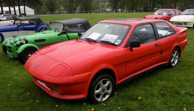 Kit Cars Can Save Young Drivers Thousands On Insurance