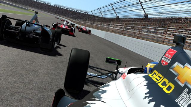 Racing-Sim Fans Will Love What rFactor 2 Has In Store