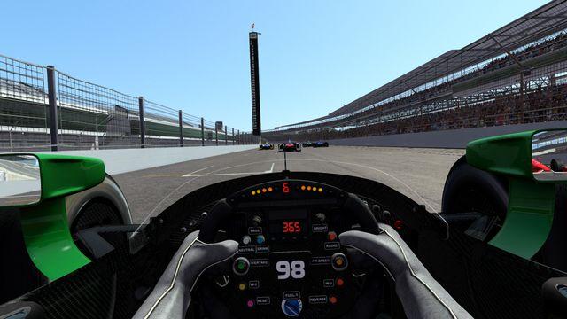 Rfactor F1 Tracks