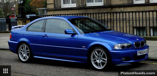 Nows Your Chance To Own A Brand New Bmw E46 330ci Clubsport