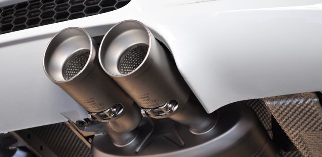 Engineering Explained Exhaust Systems And How To Increase Performance