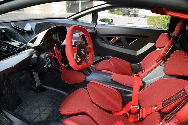 A Mere 2 Million Buys You This Brand New Lamborghini Sesto Elemento