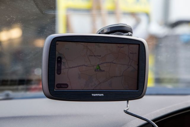 Is There Any Point In Sat Nav Systems Any More?