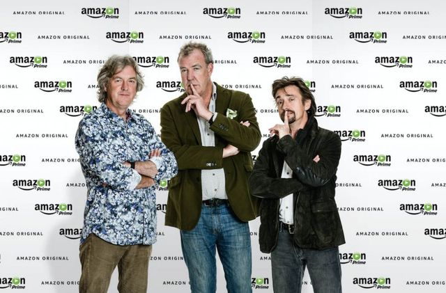 James May Reveals Studio-Less Format For Top Gear V2, An 11+