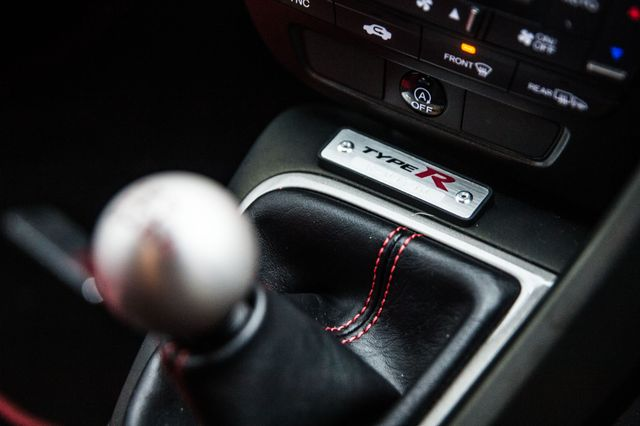 This Is Why It's Difficult To Downshift Into First Gear
