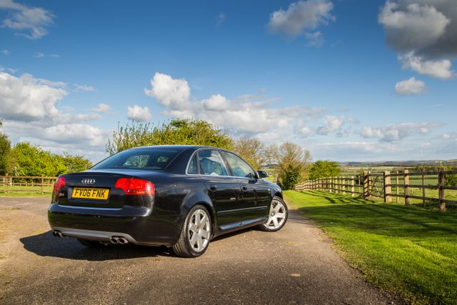 9 Things You Need To Know Before Buying A V8 Audi S4