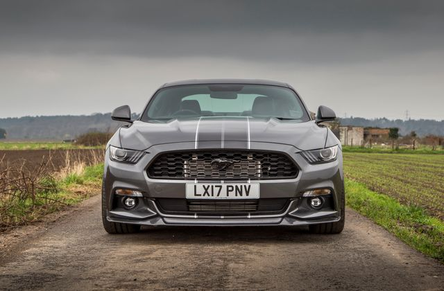 Mustang Ecoboost Tune >> Can 360bhp Make The Ford Mustang Ecoboost More Appealing