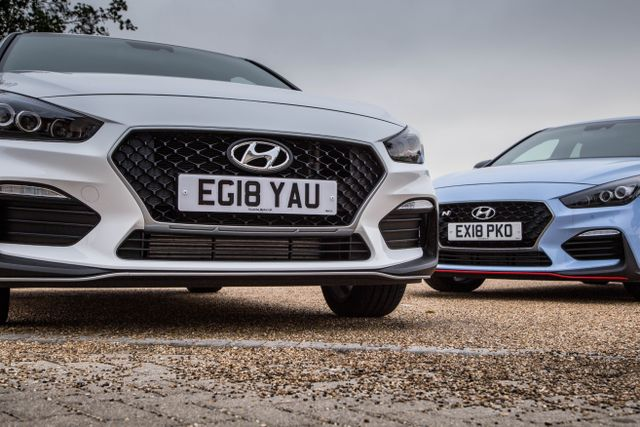 Hyundai I30 N Line Review It S Not Just A Cash In