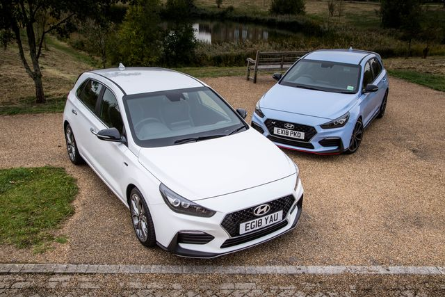 Hyundai i30 N Line Review: It's Not Just A Cash-In