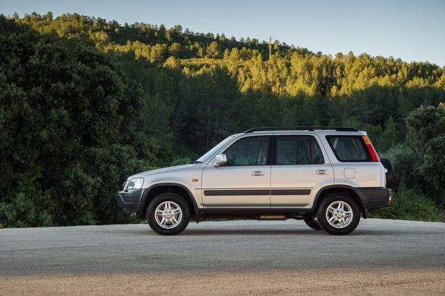 I Really Want A First Gen Honda Cr V And You Should Too