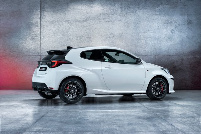 Surprise The Awd Toyota Gr Yaris Starts At Just 29 995