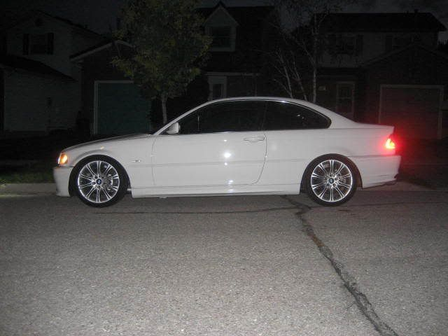 Style 68 Or Style 135 On Pre Facelift E46 330ci