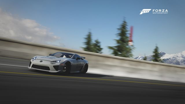 7 Suprisingly Good Drift Cars In Forza Motorsport 6