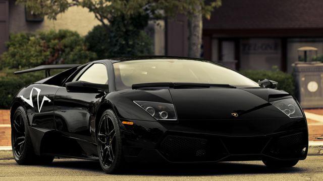 Best Sounding V12 Cars Ever