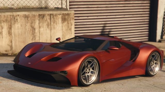 can you sell cars in gta 5 offline