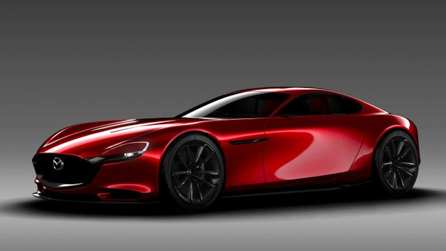 The Mazda RX-9 Could Be A 400bhp Rotary Weapon