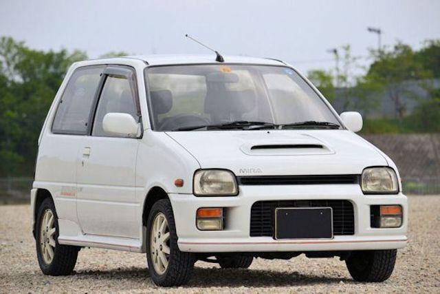 Kei Cars In Depth Vol Four Daihatsu Blogpost
