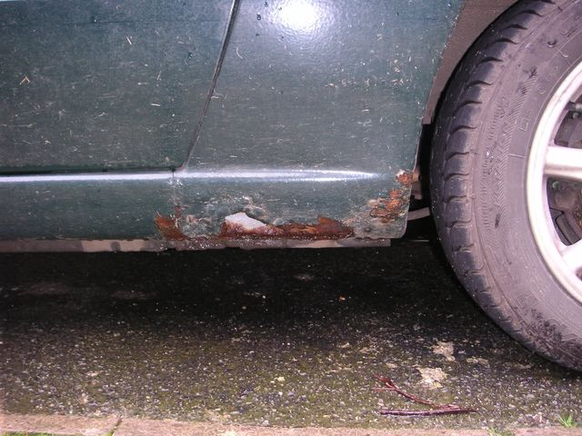 Does Laser Rust Removal Work And Is It Affordable?