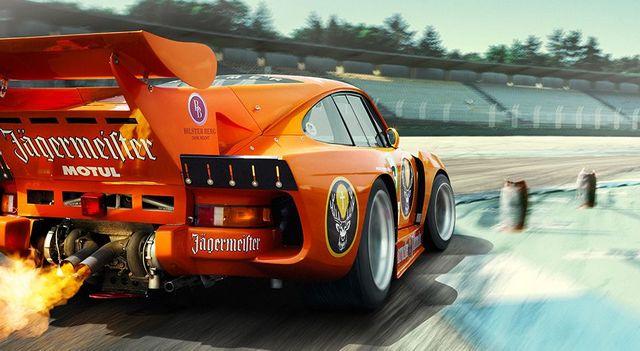 Porsche Race Cars >> The 10 Greatest Porsche Race Cars On Bilstein Suspension