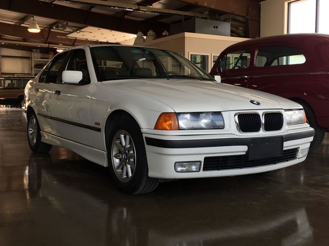 First mods for e36?