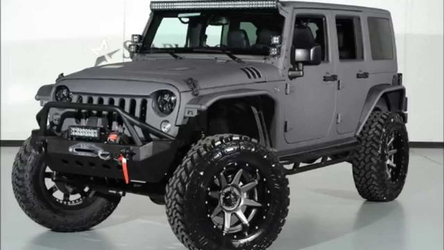 Lifted Jeep Wrangler >> Sweet Lifted Jeep Wrangler