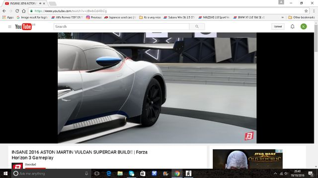 Things I hate about Forza Horizon 3