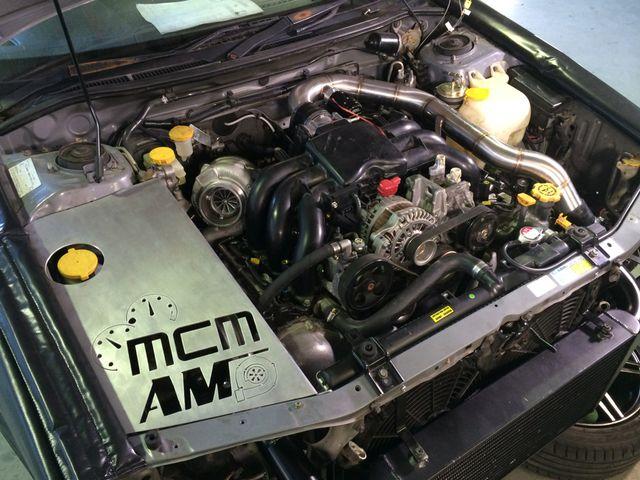 Top 5 Reasons I Love the Subaru Legacy (Ultimate Gen 2 Wagon