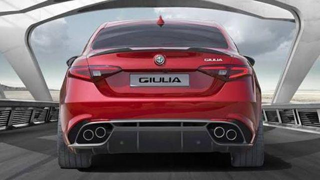 Alfa is back!!! Amazing engine the Quadfogilo has great job