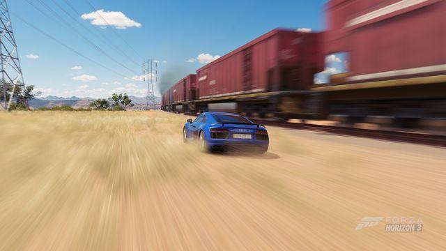 5 Reasons Forza Horizon 3 Has Failed To Hook Me
