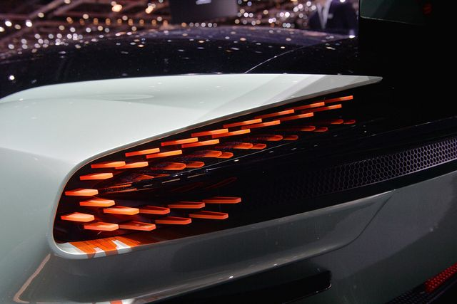 Which Is The Coolest Tail Light