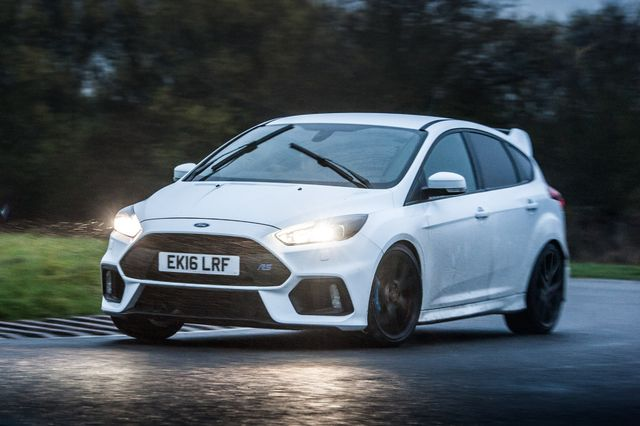 Does The Ford Focus Rs Have A Head Gasket Failure Problem