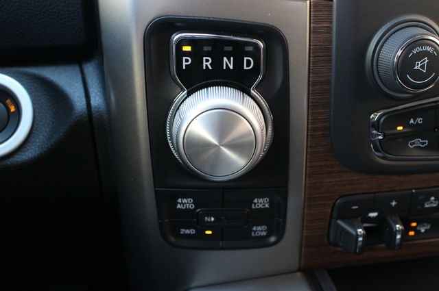 If You're Going to Call Gear Knobs Stupid and Unsafe, Make