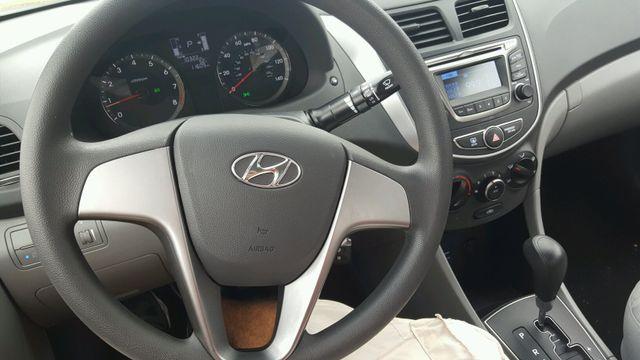 Hyundai Accent 13 Mpg >> A Brief Review Of My 2016 Hyundai Accent Rental Car