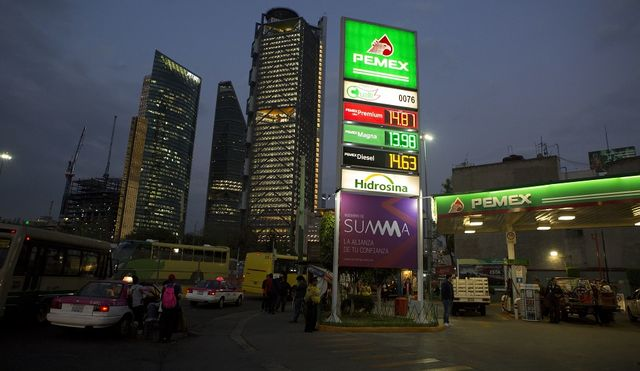 Why Deregulating Mexican Gas Prices Is Actually A Good Thing