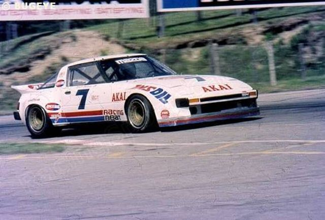 The Story of Mazda's Success in the IMSA GT Championship