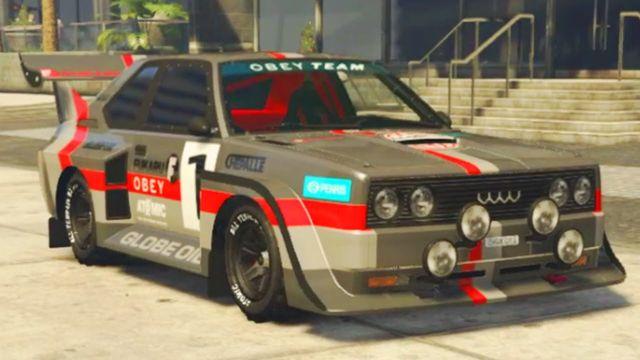 good cars in gta 5 online
