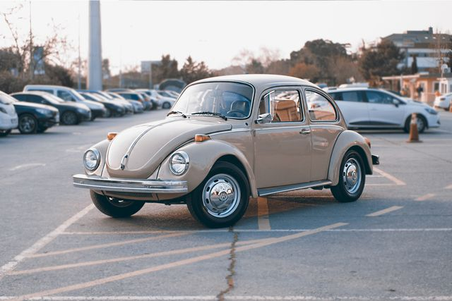 The best engine swaps for classic Beetles #shortblogpost