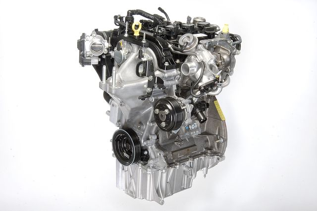 Here's The Problem With Three-Cylinder Engines